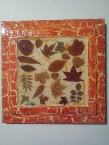 Feuilles dans Tableaux bouquet-de-feuilles1-225x300